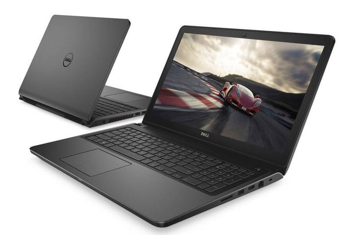 best laptops of ces  dell inspiron gaming edition laptop pc