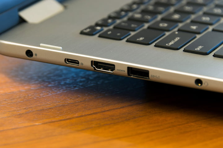 dell inspiron in review jacks