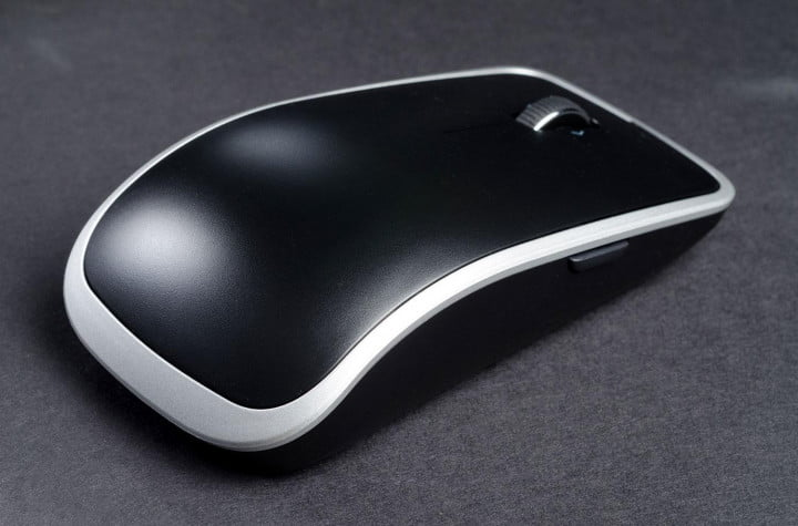 dell inspiron one  review mouse
