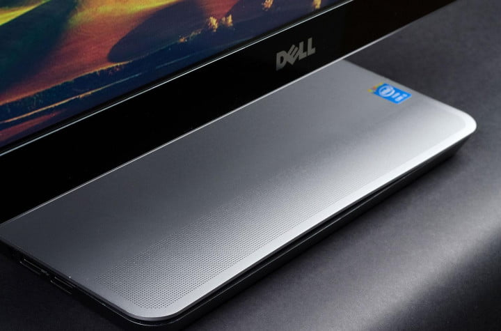 dell inspiron one  review stand