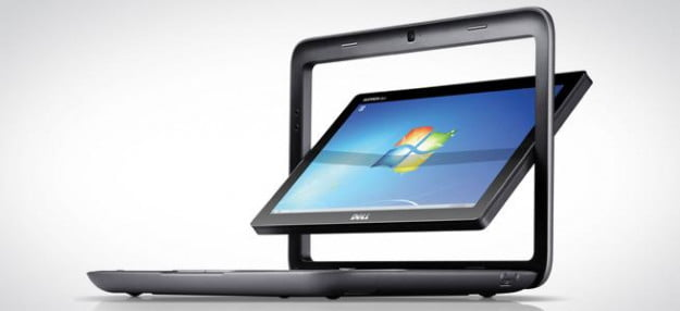 Dell Inspiron hybrid tablet