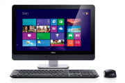 acer aspire  u review dell inspiron one press image