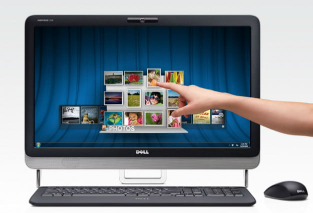 Dell-Inspiron-One-2305: Best all-in-one PCs