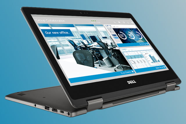 dell introduces enterprise friendly latitude series  in