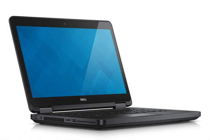 dell latitude  laptop touch