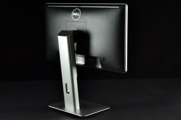 Dell-P2014HT-monitor-back-offset