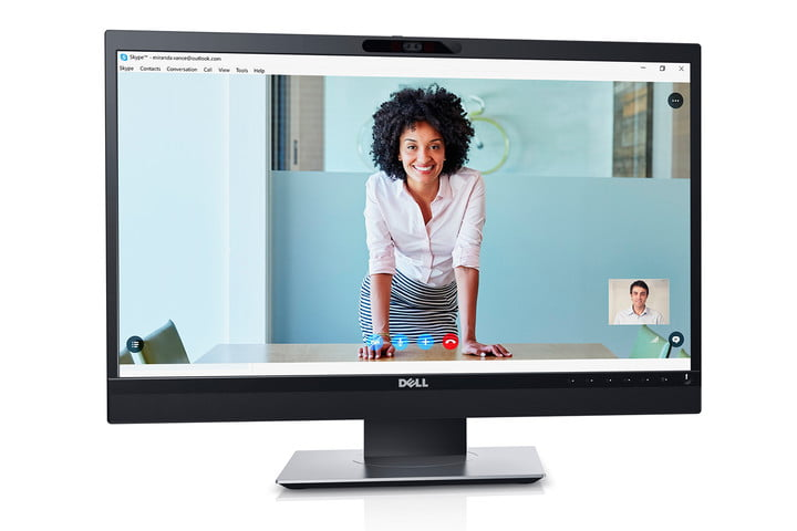 dell monitor with speakers infinity edge pdf