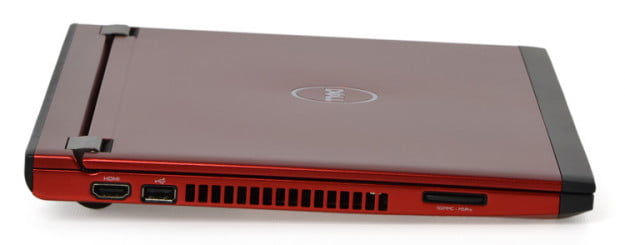 dell-vostro-v131-red-angle-left-side-ports