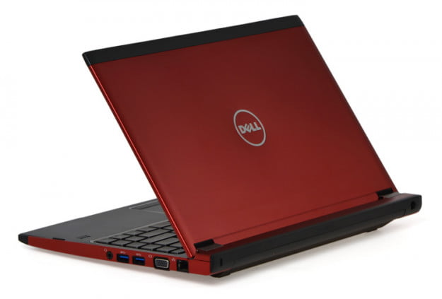 dell-vostro-v131-red-angle-lid-up