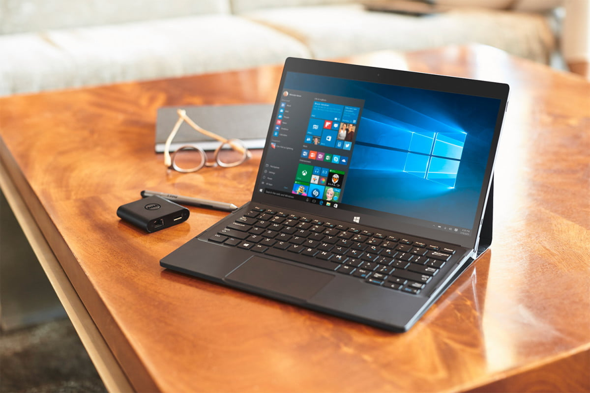 dells  in xps packs a k display and skylake chip into fanless system dell