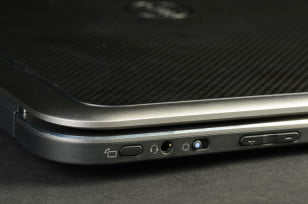 dell xps 12 review ultrabook headphone jack power switch