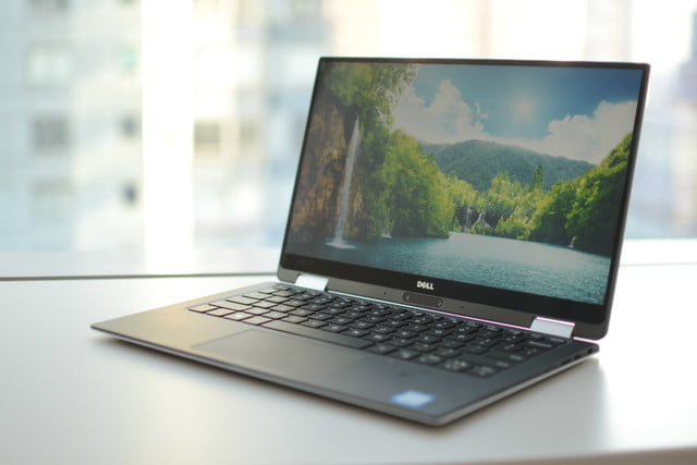 dell xps  in ces header