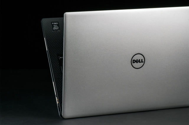 dell ubunto skylake xps  review lid open x