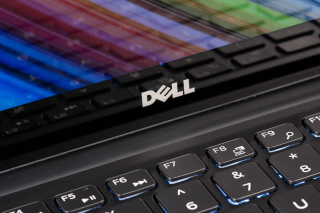 new leak details specs for dell xps  review screen logo