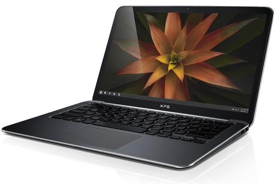 dell xps  review