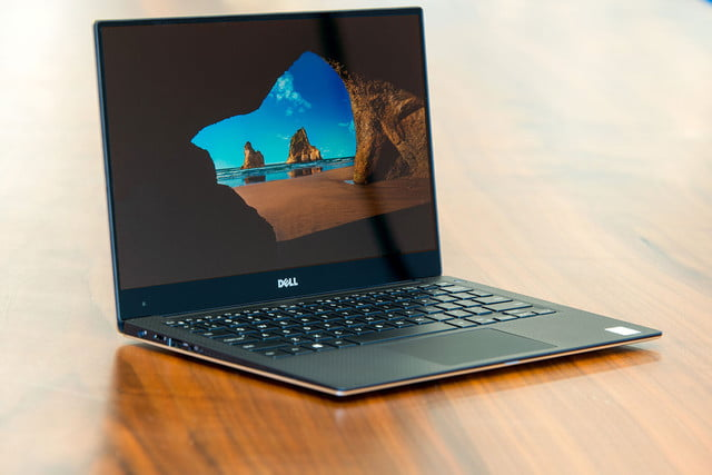 best laptops dell xps  gold screen