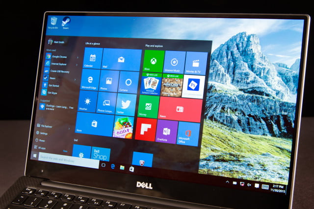 dell xps  buying guide (skylake)