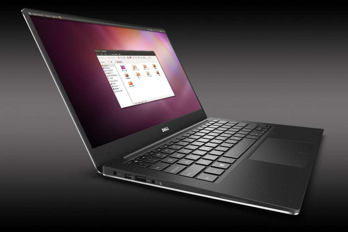 dell offers beginners guide to installing ubuntu xps