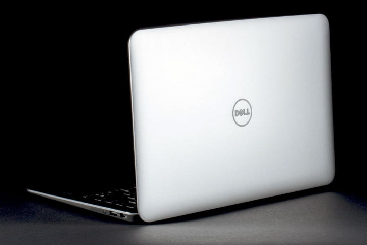 dell xps  review ultrabook back lid