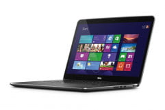 Dell XPS 15 Touch Review