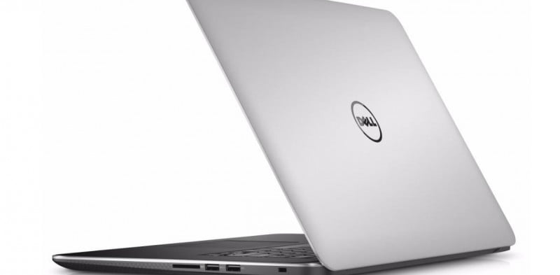 dell xps  review touch