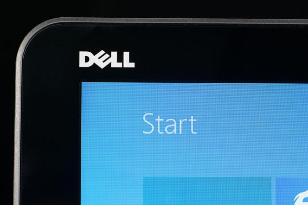 Dell XPS 18 Screen