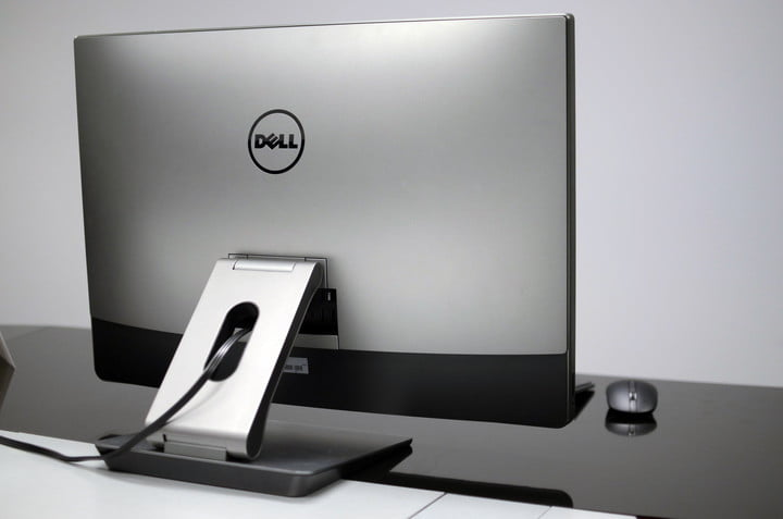 dell xps  all in one first impressions ces hands on