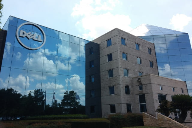 dell rumors suggest it may be merging with emc