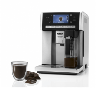 DeLonghi primadonna exclusive chocolate