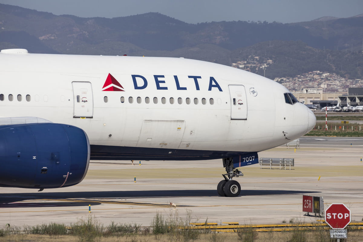 delta air lines computer issues