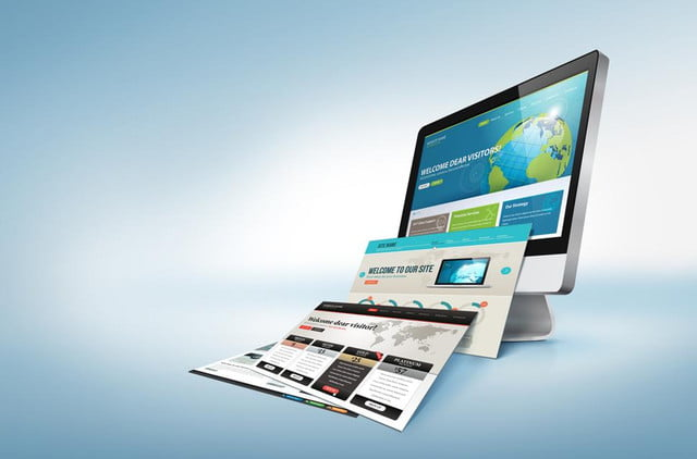 best website build websites free design