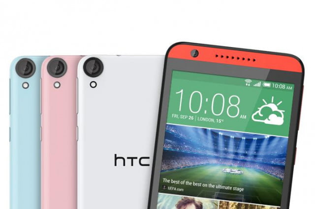 htc launches desire  with selfie snappers in mind