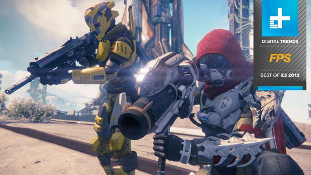 destiny  best of e3 2013 Digital Trends