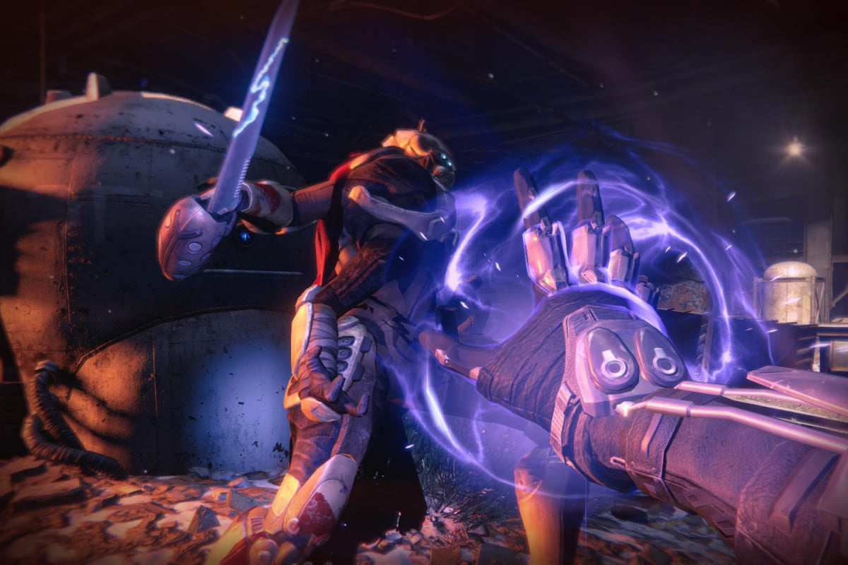 destiny matchmaking tweaks for less lag bungie warlock melee