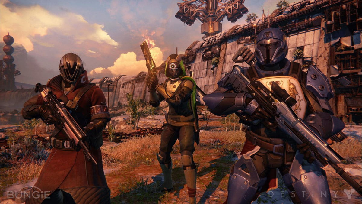 destiny getting busier new late game content way guardians