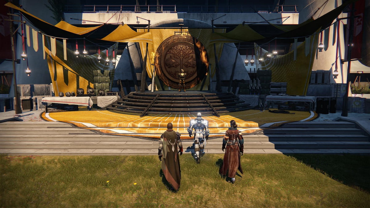 heres destinys intentionally unbalanced multiplayer event set improve destiny iron banner
