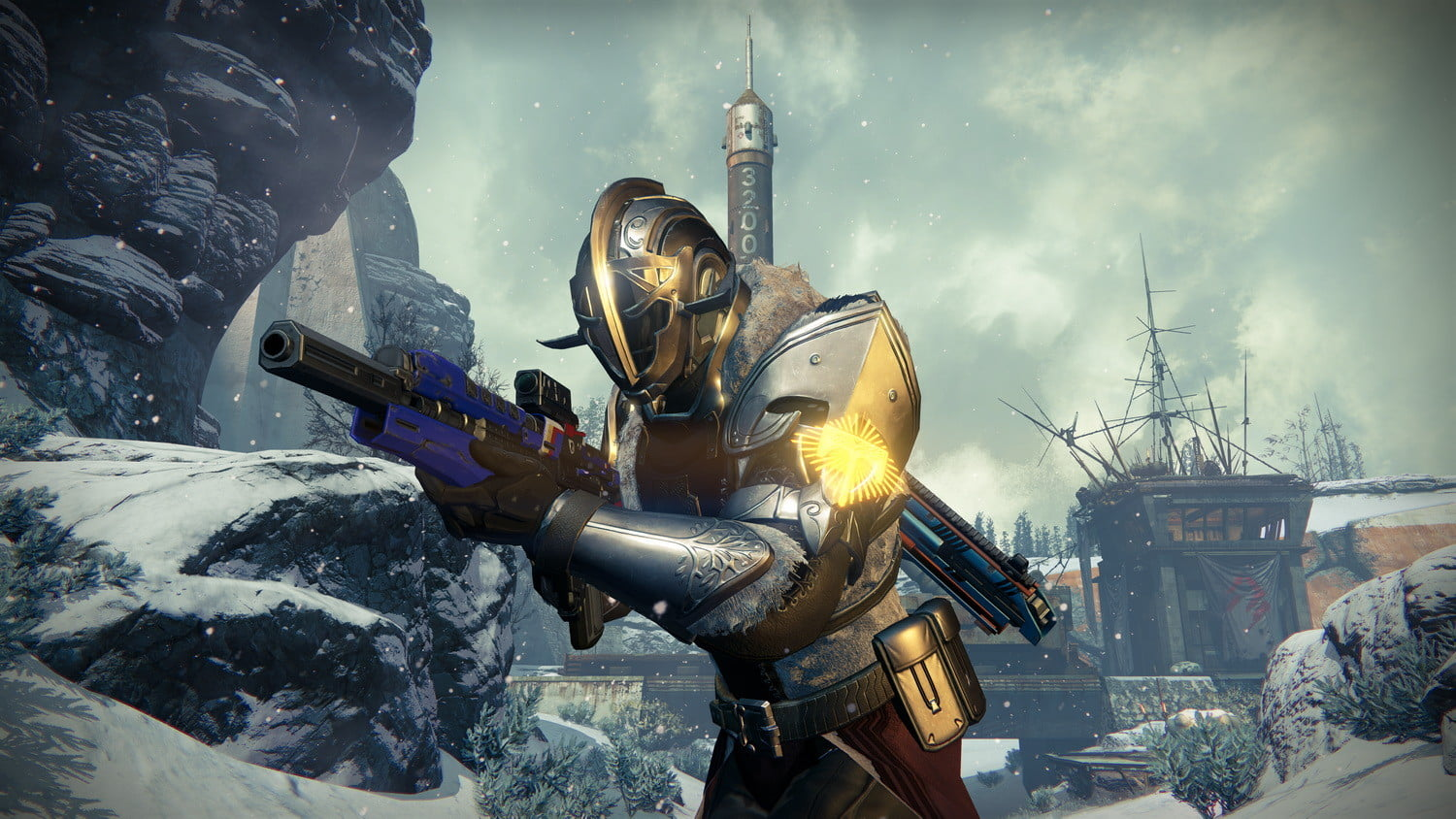 Destiny: Rise Of Iron Review: It Makes The Whole Game