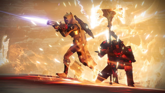 best destiny weapons  rise of iron