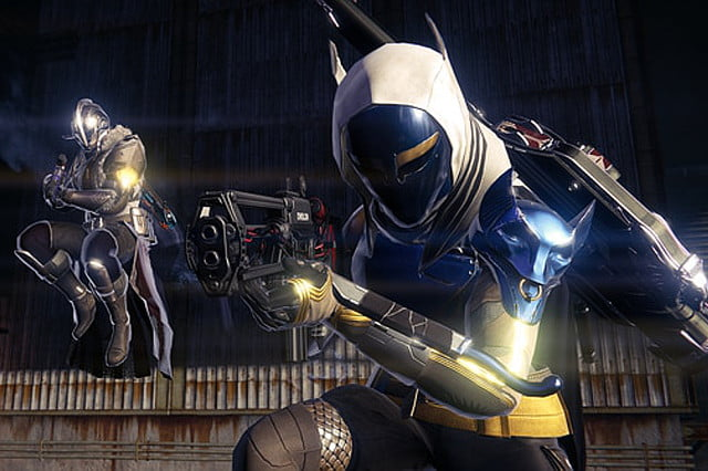 'Destiny' Players Report Swarms Of Green Mites Offering