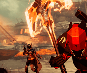 Save your PTO: Bungie confirms 'Destiny 2' will be released in September