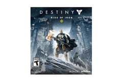 destiny rise of iron review product