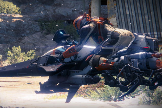 new destiny microtransactions boost characters and weapons sparrow racing guardian