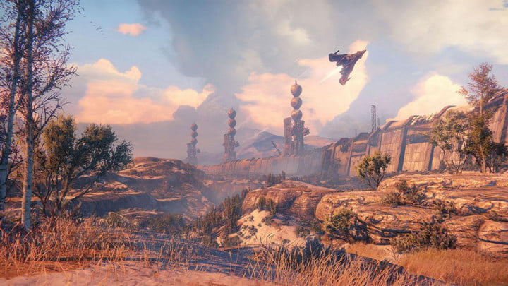 Destiny the Game screenshot 2