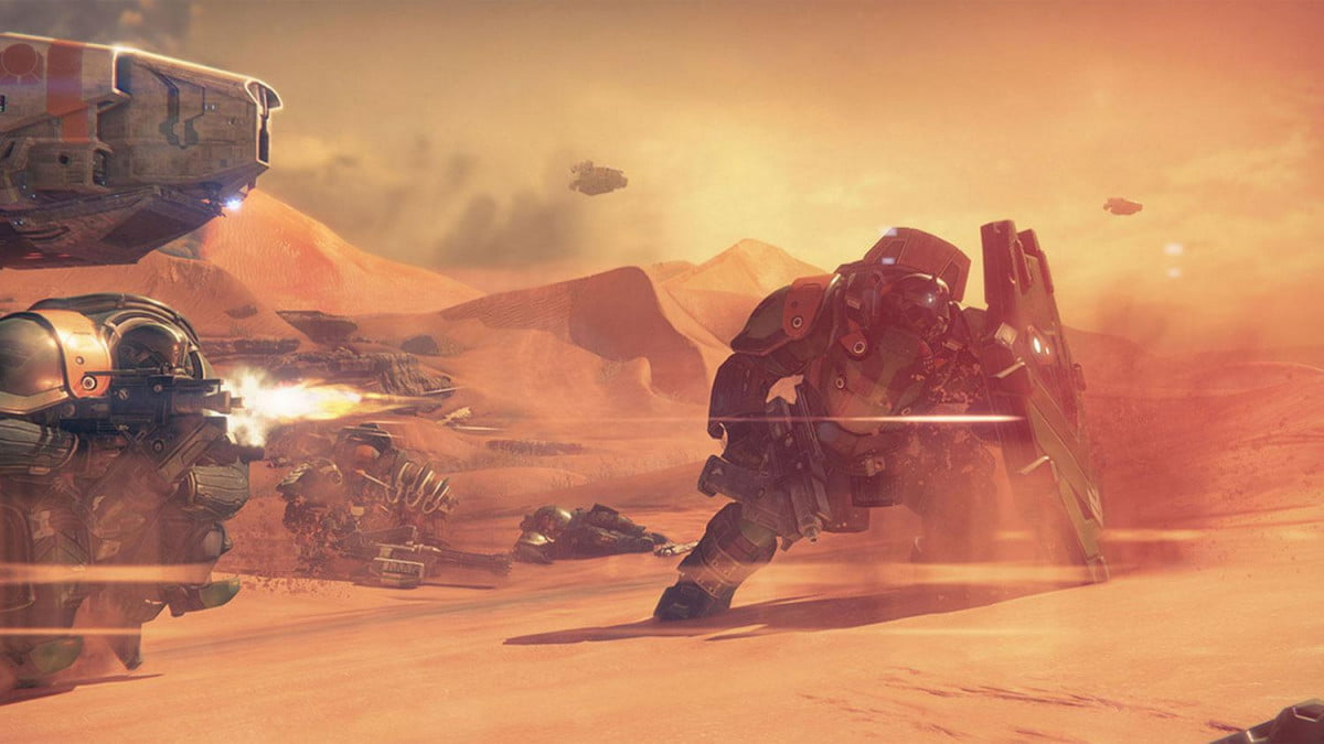 destiny endgame features  player raids daily weekly challenges the game screenshot
