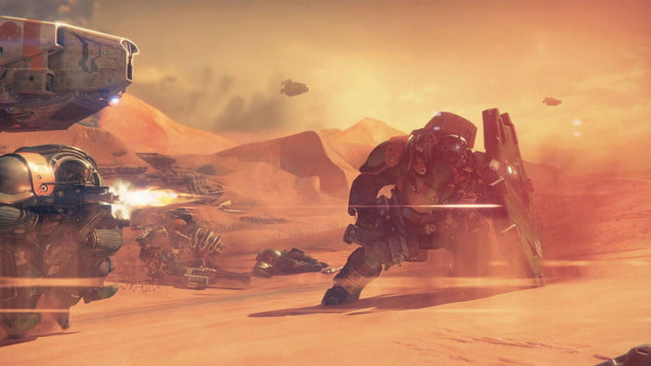 Destiny the Game screenshot 4