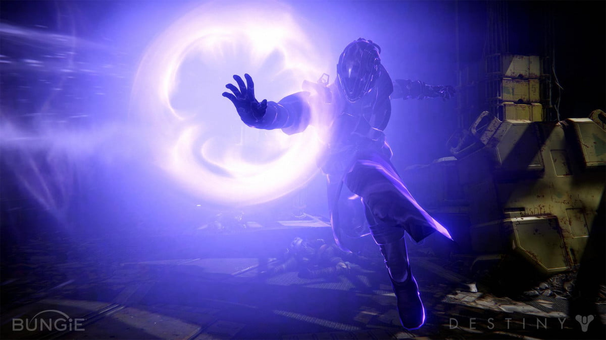 bungie bans players modified consoles destiny