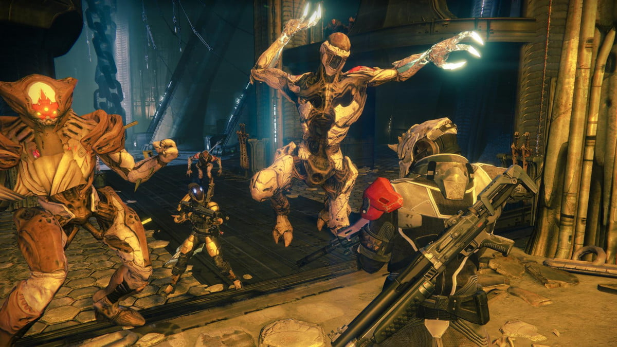 destiny beta goes live xbox consoles july