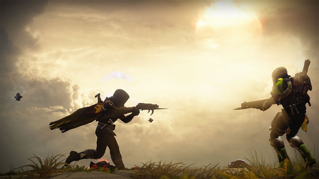 destiny  confirmed rise of iron