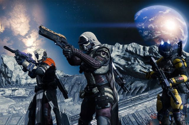 bungie applies destiny con trademark destinycon