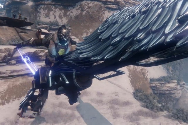 destiny rise of iron preorders get exclusive sparrow destinycoolbike header